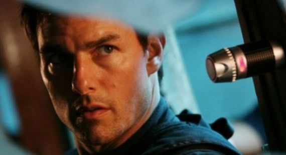 Tom Cruise Stars and produces MI5 with No Indication Who will Direct
