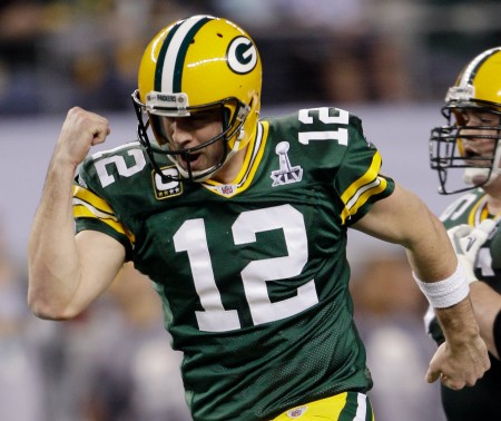 The Packers have the talent to go far this year, but can they repeat their Super Bowl XLV glory? Check the preview to find out.