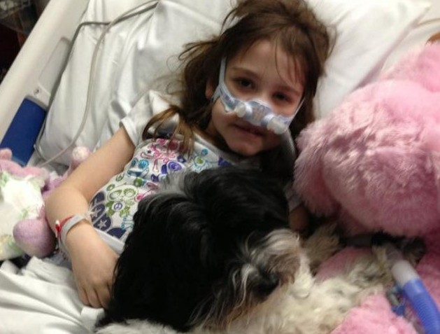 Sarah Murnaghan 10-years-old left to Die Without Lung Transplant in Philadelphia