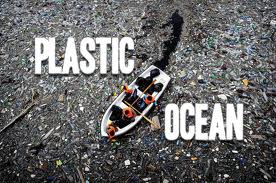 iSo Wasted!  Great Pacific Garbage Patch Poisons Marine Life - Environmental Activists Wage War