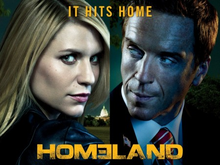 Homeland: Seven Days To Catch Up on Two Seasons Across the Pond (Op-ed)