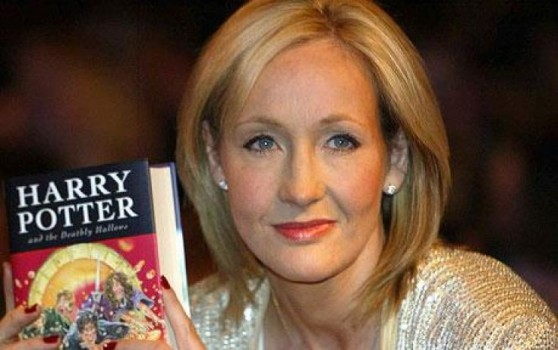JK Rowling's Back-story Deathly Shallow or Poetic License?