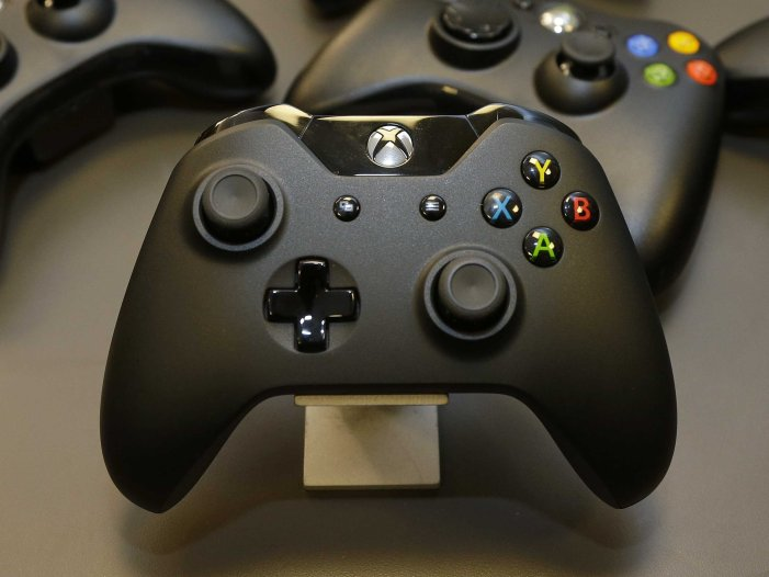 Microsoft Xbox One to Support Eight Controllers, but No External Storage