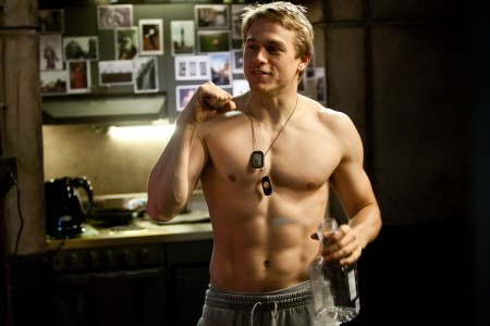 Charlie Hunnam the Truth Comes out.