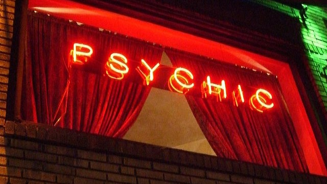 Psychics more popular than ever