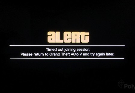 GTA V Online Title Patch for PS3