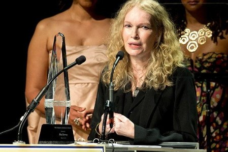 Who Is the Daddy? Vanity Fair's Interview Reveals Shocking Truths about Mia Farrow