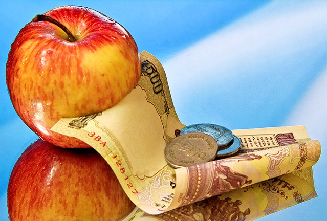 Health of the Rich and Famous: Wealth Dependent Health?
