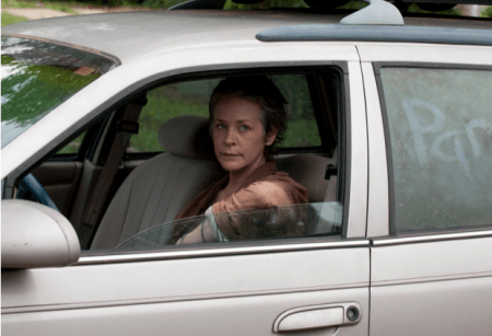 The Walking Dead Indifference: Duality Is Scary and Not Welcome