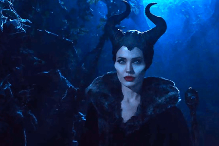 Maleficent has Angelina Jolie as Disney Version of Charlize Theron (Video)