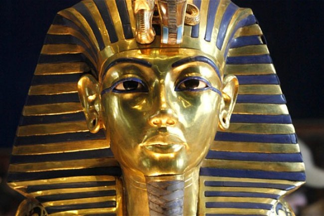Tutankhamun: Ancient Mystery Finally Solved