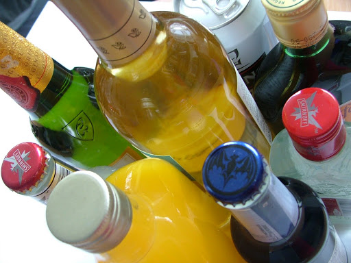 Drinking Alcohol Will Help You Lose Weight
