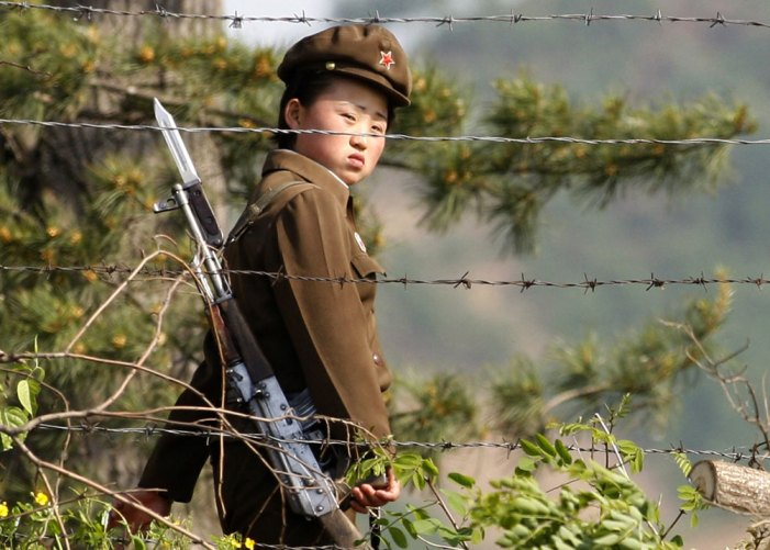 Rape Victims Punished Further in North Korea Camps