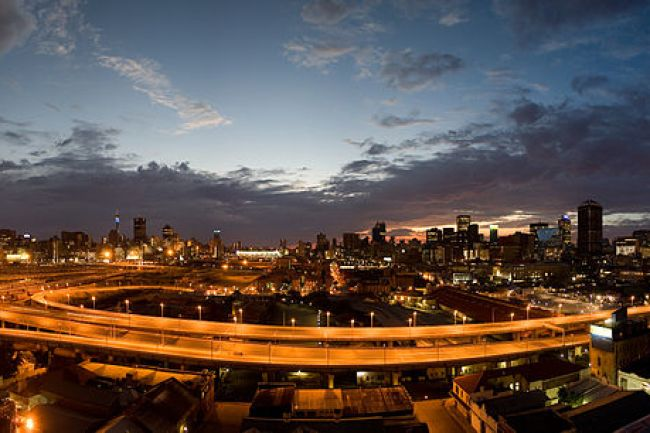 Johannesburg, South Africa, south african democracy