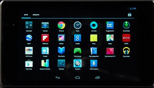 Best Apps for New Tablets