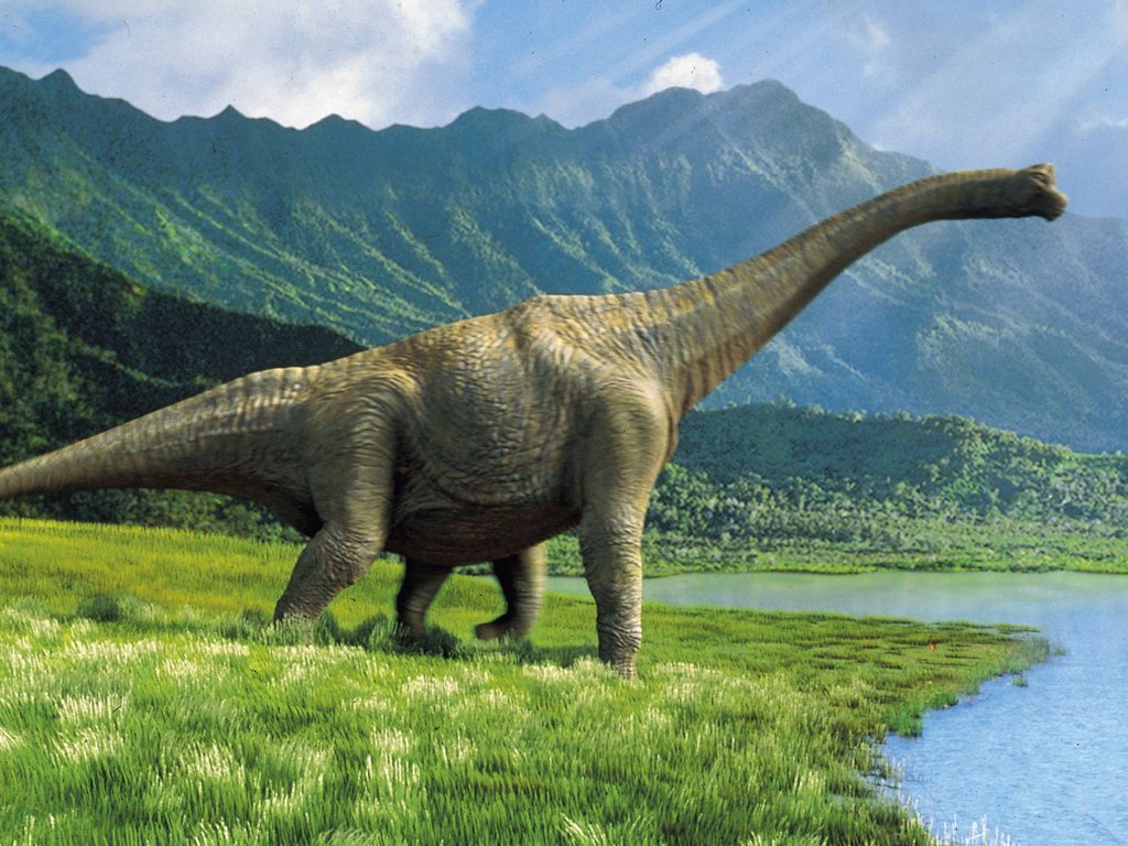 Dinosaurs Extinction Proof Finally Discovered?