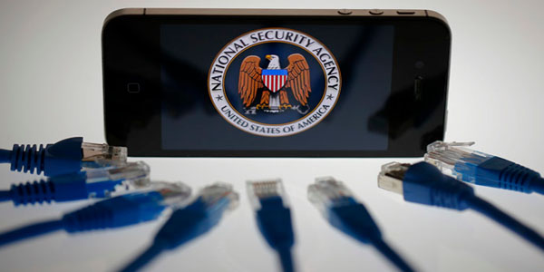 NSA Project DROPOUT JEEP Hacked Into Apple iPhones
