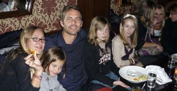 Paul Walker Death Causes Family Feud Over $45 Million