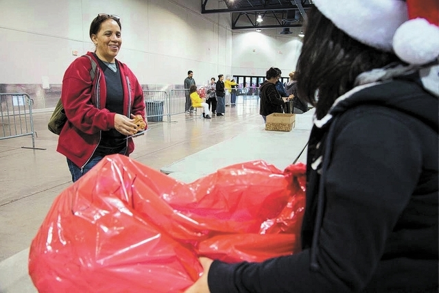 Salvation Army Has 123 Years of Giving