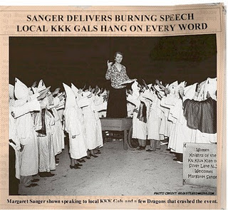 Democrat Party: Still Racist After All These Years