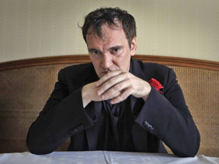 Quentin Tarantino Sues Gawker ANONFILES for The Hateful Eight Leak