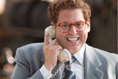 Jonah Hill and His Driving Miss Daisy Deal