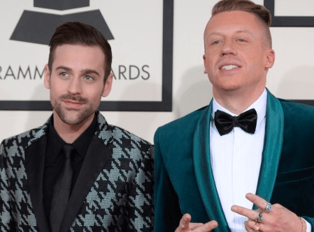 Grammy Awards Macklemore & Lewis Win Foretold by YouTube Award?