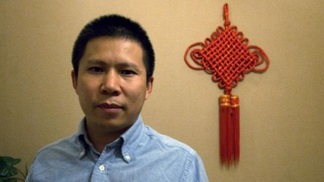 Chinese Human Rights Advocate Xu Zhiyong  Gets Four Years in Prison