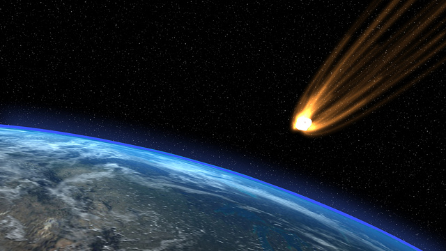 NASA Expecting Asteroid Impact With Earth? · Guardian ...