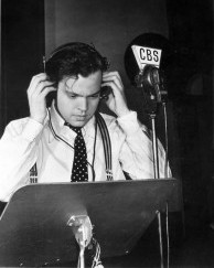 'Our Town' and Orson Welles' War of the Worlds broadcast