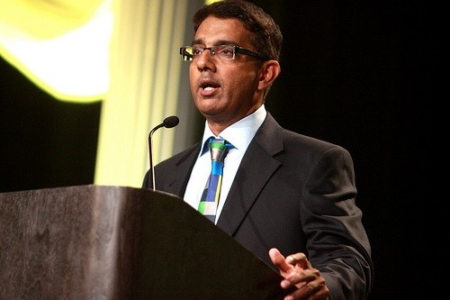 Dinesh D'Souza Politically Motivated Federal Charges