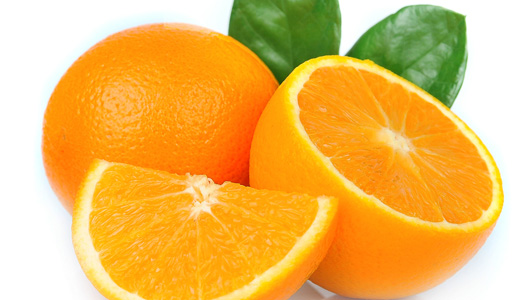 Stroke Study Shows Oranges Vitamin C May Reduce Risk of Strokes