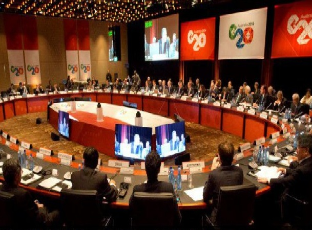 G20 Major Economies Agree to Fast Track Global Growth