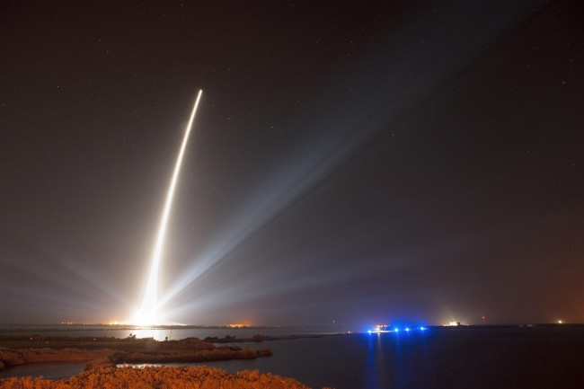 GPS IIF-5 Successfully Launched