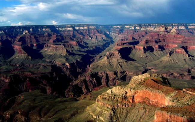 Grand Canyon: University Claims Not so Old