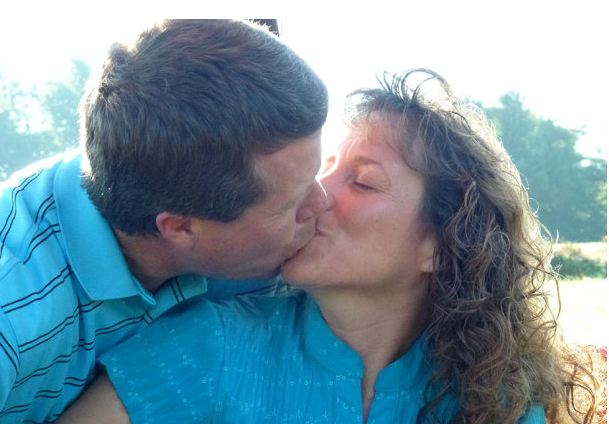 Michelle and Jim Bob Duggar Share Sex and Romance Tips