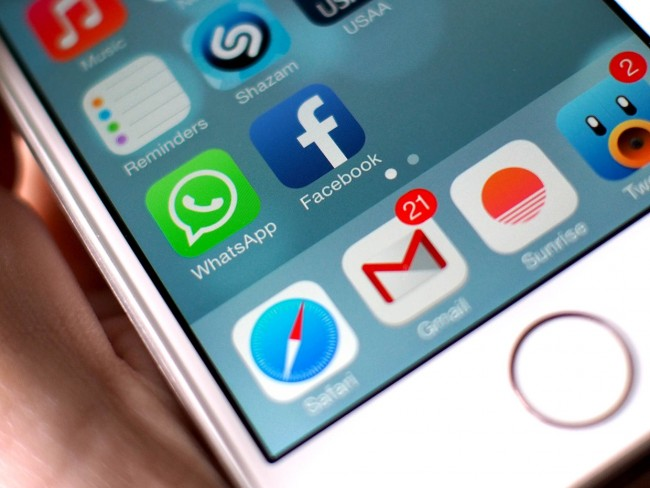 Facebook Looking to Stay Relevant With WhatsApp Acquisition