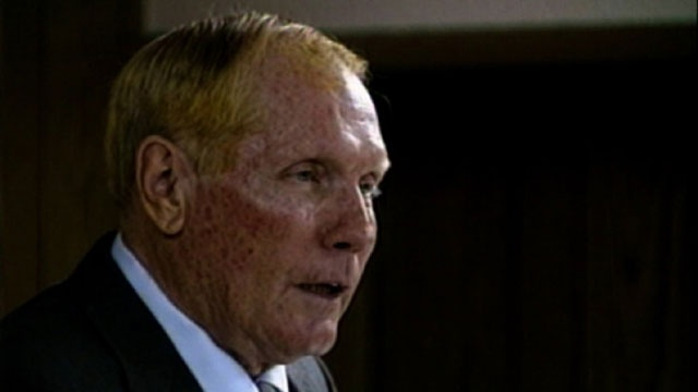 Fred Phelps Sr. Dies, Mixed Emotions Fly