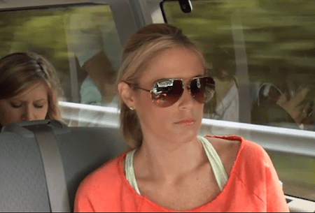 Private Lives of Nashville Wives: Fun Sponge - Disappointment and Joy