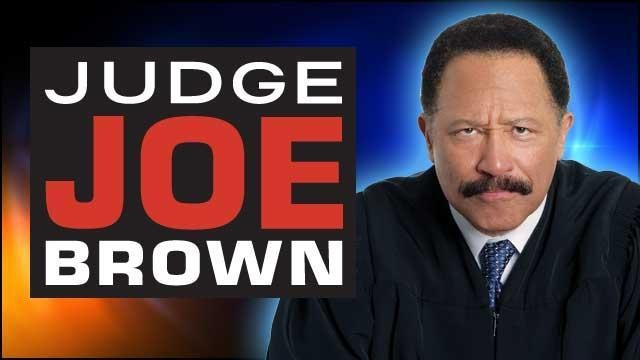 Famed Judge Joe Brown Arrested In Memphis