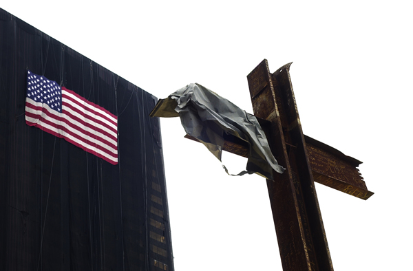 Religion in America Might Not Be a Matter of Choice