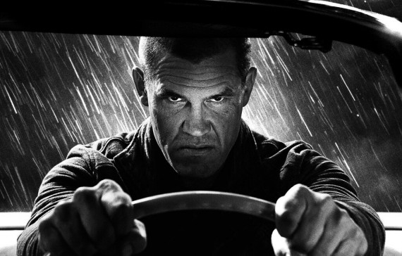 Sin City Trailer Released (Video)