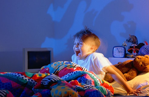 Sleep Terrors and Nightmares: How Are They Different?