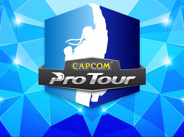 Capcom and Twitch Partner up for Street Fighter Pro Tour [Video]