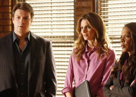 Castle The Greater Good: Wall Street Can Be Murder (Review)