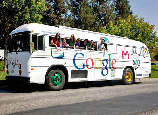 Google: Where Good GPAs Are Worthless to Get a Job