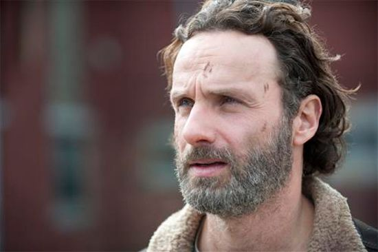 'The Walking Dead' Finale Review: Rick Turns Savage Yet Still Brainless