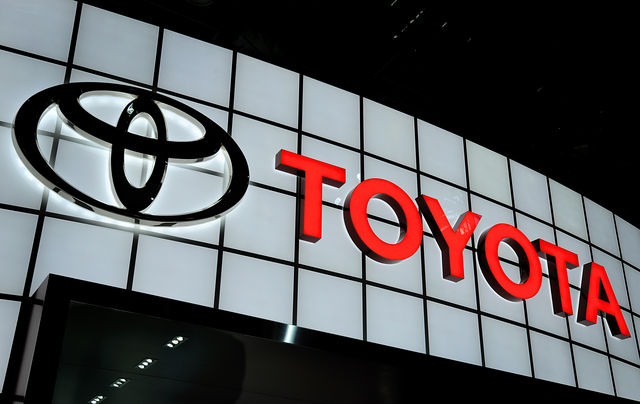 Toyota Agrees to Pay $1.3 Billion to Settle Safety Issues