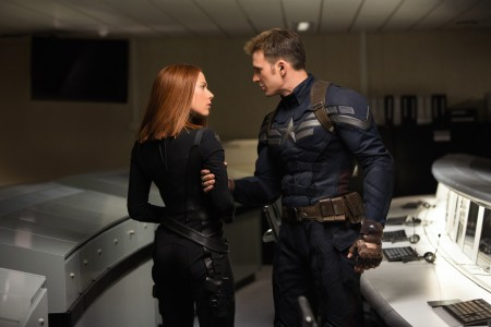 Captain America: The Winter Soldier Changes S.H.I.E.L.D. to What?