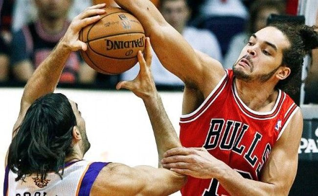 Chicago Bulls Playoff Woes Due To Lack Of Offensive Talent